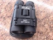 BINOLUX Binocular/Scope 8X21